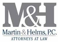 Martin-Helms logo