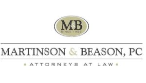martinson and beason logo